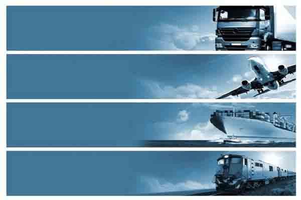 Hình thức vận chuyển của dịch vụ chuyển phát nhanh rất đa dạng